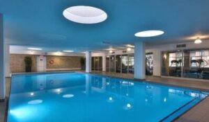 gym service- appartementleparc